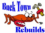 Buck Town Rebuilds