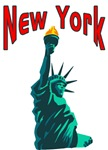 Liberty New York