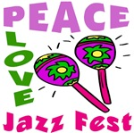 Peace Love Jazz Fest
