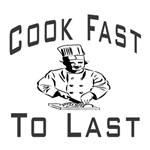 Cook Fast To Last