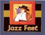 Jazz Fest Flamenco