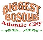 Biggest Bosoms Atlantic City