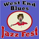 West End Blues: Jazz Fest