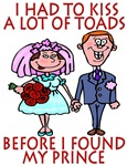 Comical Wedding Invitations