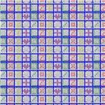 Bingo Game Patterns