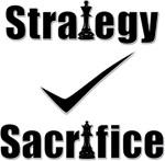 Strategy & Sacrifice