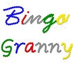 Bingo Granny