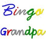 Bingo Grandpa