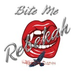 the Vampire Diaries Bite Me Rebekah