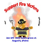 Fire Victims Support
