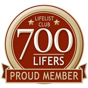 Lifelist Club Medallion - 700