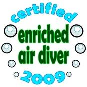 Nitrox Diver 2009