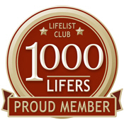 Lifelist Club - 1000