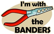 I'm with the Banders
