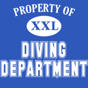 Diving Department