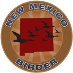 New Mexico Birder