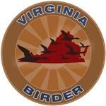 Virginia Birder
