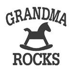 Grandma & Grandpa Rock