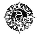 AC Retro Logo B&W