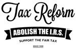 Abolish The I.R.S.