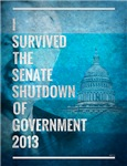 Senate Shutdown of Government
