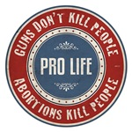 Abortions Kill People