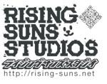 Risingsuns Studios Black