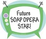 Unique Baby Gifts - Future Soap Opera Star