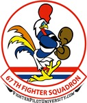 67th Fighter Squadron