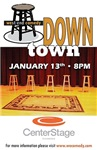 West End Comedy Downtown - Jan 2012 CS