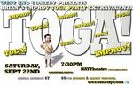 Brian's Toga Extravaganza