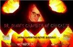 Mr. Dunn's Chamber - HATT Oct 2012 R