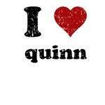 I heart quinn