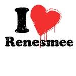 I heart renesmee