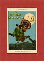 CHINESE HONEYMOON: The Musical