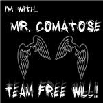 Castiel's Free Will