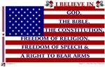 I Believe In God...