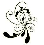 CTR Swirls (yellow)