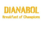 Dianabol Breakfast of Champions