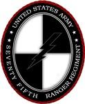 75th Ranger SOCOM