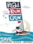 Sea Captain for School Libraries