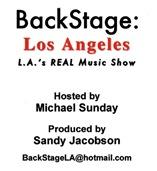 BackStage:Los Angeles General Merchandise