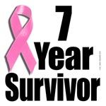 7 Year Survivor D1
