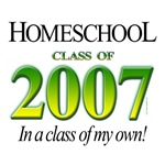 Homeschool t-shirts & gifts - Home School items