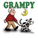 Grampy Dog