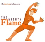 The Mighty Flame