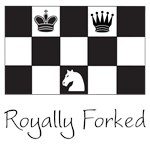 Royally Forked