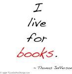 Jefferson on Books