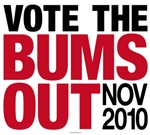 Vote the Bums Out
