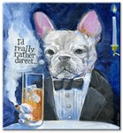 Franklin the French Bulldog